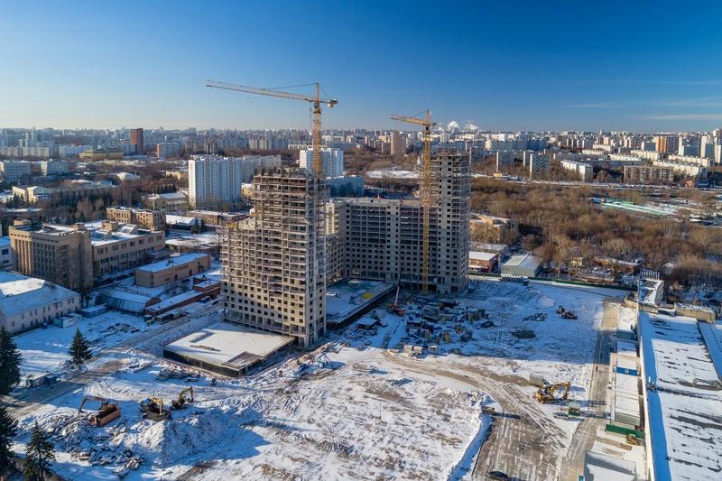 «Нормандия» – современный жилой комплекс комфорт-класса на северо-востоке Москвы от Эталона - Страница 2 Pflvbs11