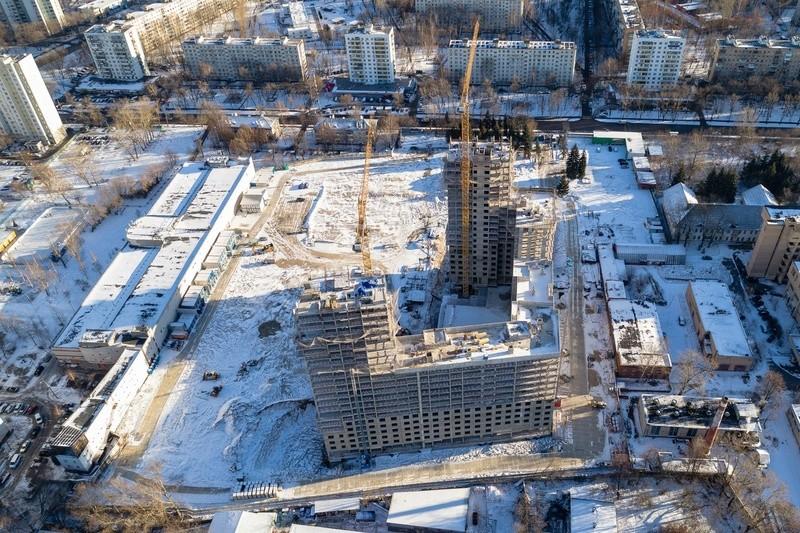 «Нормандия» – современный жилой комплекс комфорт-класса на северо-востоке Москвы от Эталона - Страница 2 Pflvbs13