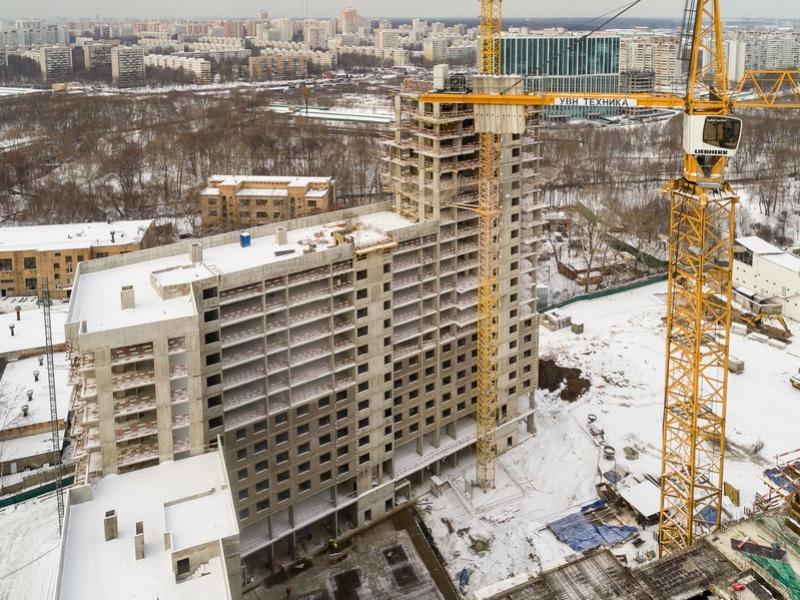 «Нормандия» – современный жилой комплекс комфорт-класса на северо-востоке Москвы от Эталона - Страница 2 Y5ytsw11