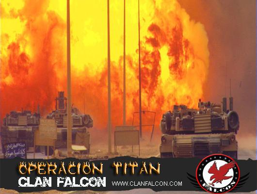 OPERACION TITAN(MIERCOLES 14 DE MARZO A LAS 22:00 PENINSULA) Foto32