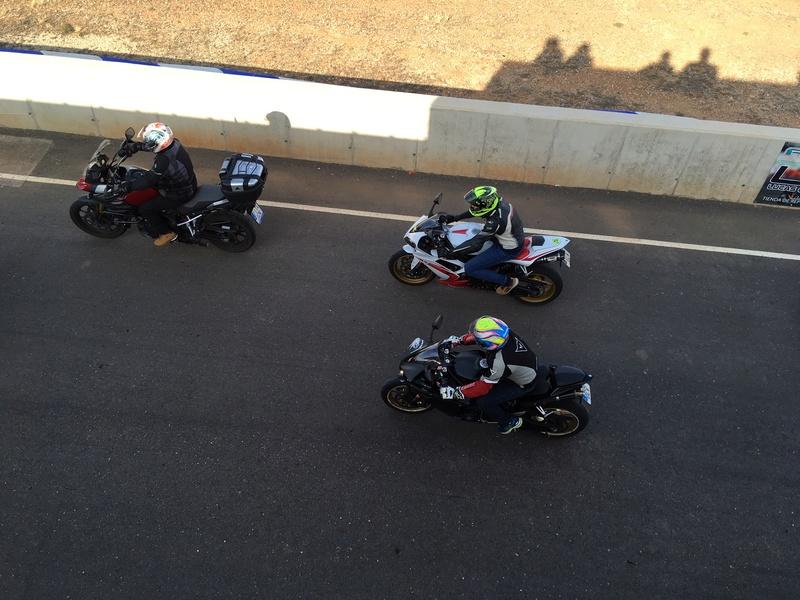Un gran piloto de moto y gran persona nos ha dejado  Img_0510