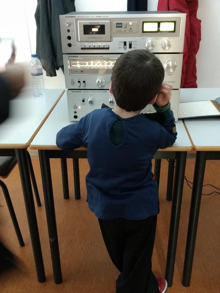 Exposição Audio Vintage 2018 27540810