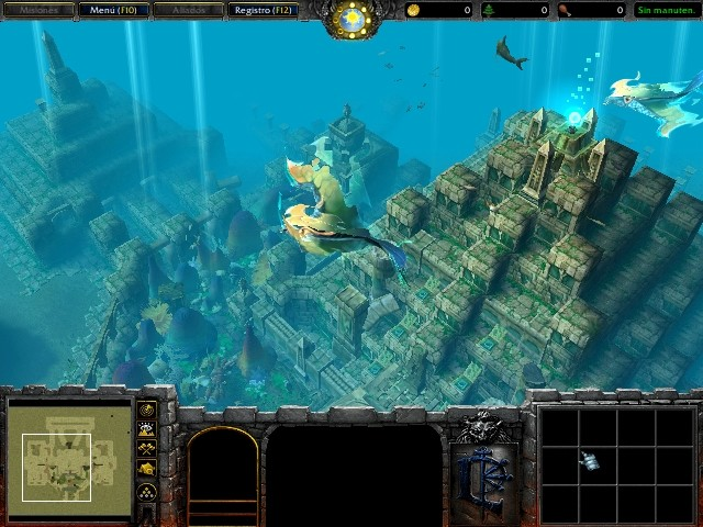 Ambientacion Submarina IMAGENES 00210