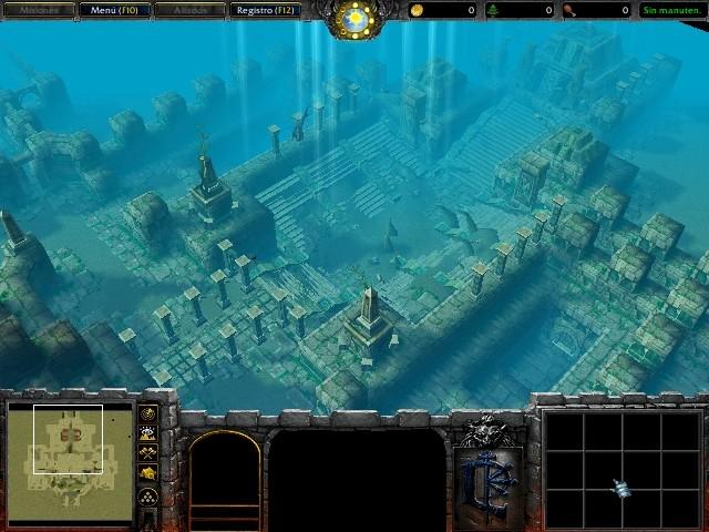 Ambientacion Submarina IMAGENES 00310