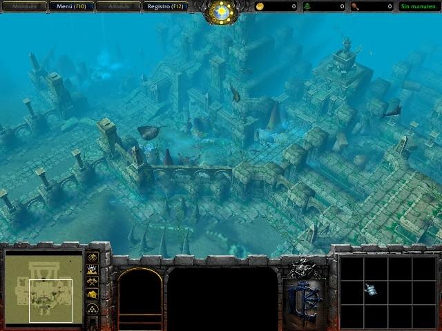 Ambientacion Submarina IMAGENES 00410