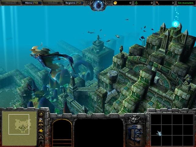 Ambientacion Submarina IMAGENES 00810