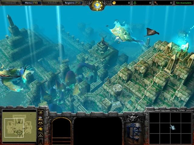 Ambientacion Submarina IMAGENES 00910