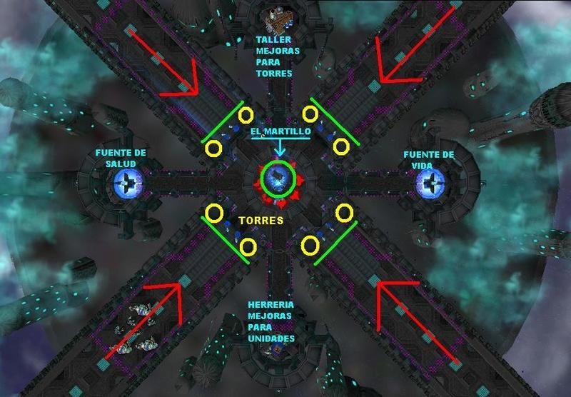 Mapa en proceso! Puente11