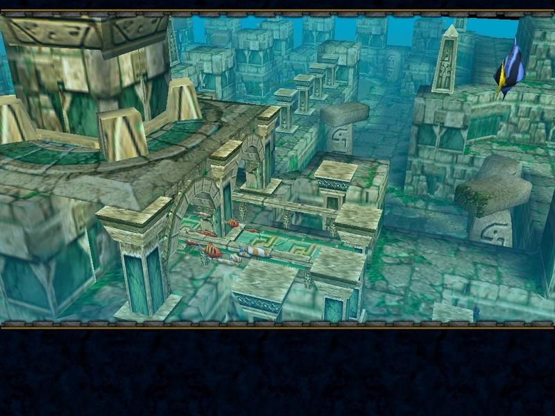 Terreno Submarino (Mejorado) Mas iMAGENES Wc3scr30