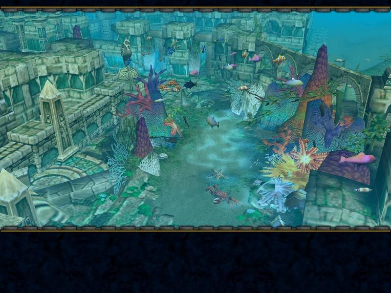 Terreno Submarino (Mejorado) Mas iMAGENES Wc3scr33