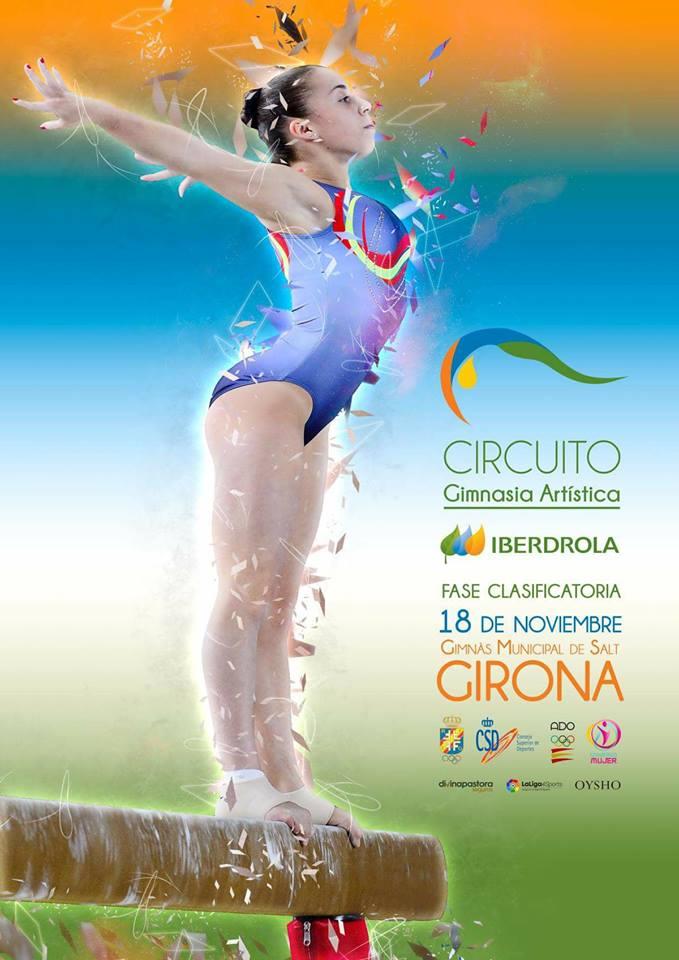 Circuito Iberdrola [ESPAÑA] a.k.a. Liga Nacional de Gimnasia Circui12