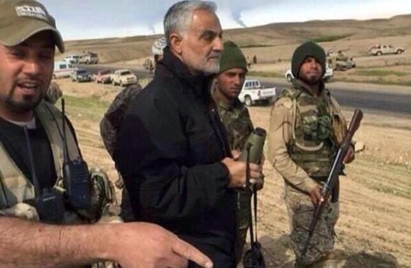"""إيران تخسر جنرالاً بسوريا.. وإعلامها """"يخطف"""" هزيمة داعش !!! - صفحة 2 1q13"""