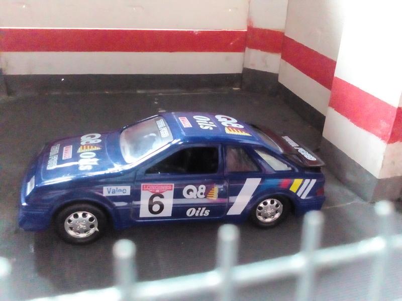 Mis coches  Javier Subiron - Página 8 Ford_s13