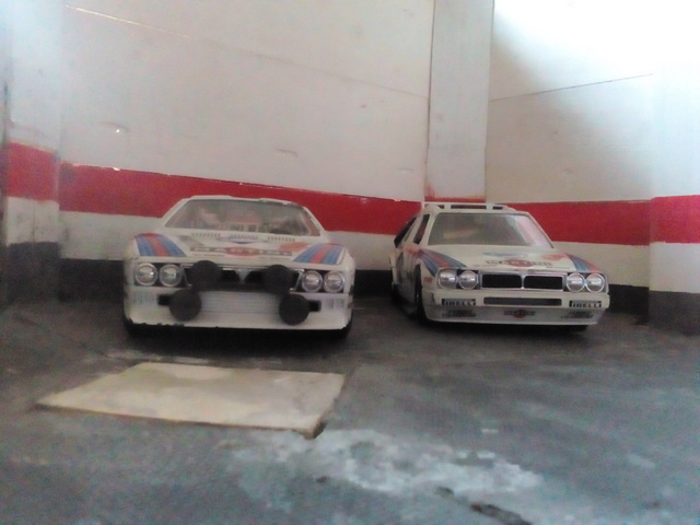 Mis coches  Javier Subiron - Página 8 Lancia10