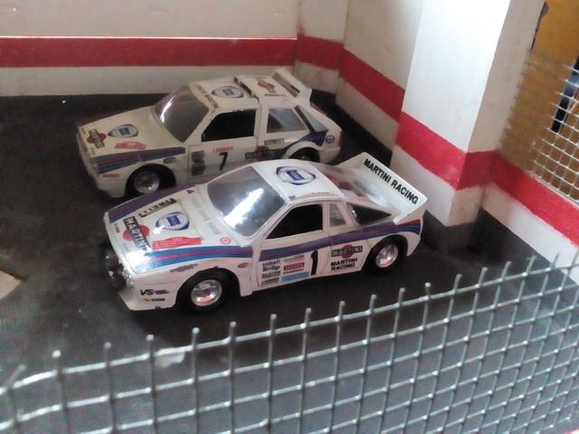 Mis coches  Javier Subiron - Página 8 Lancia12