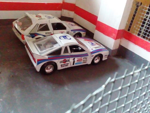 Mis coches  Javier Subiron - Página 8 Lancia13