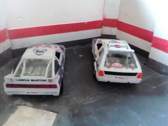 Mis coches  Javier Subiron - Página 8 Lancia14