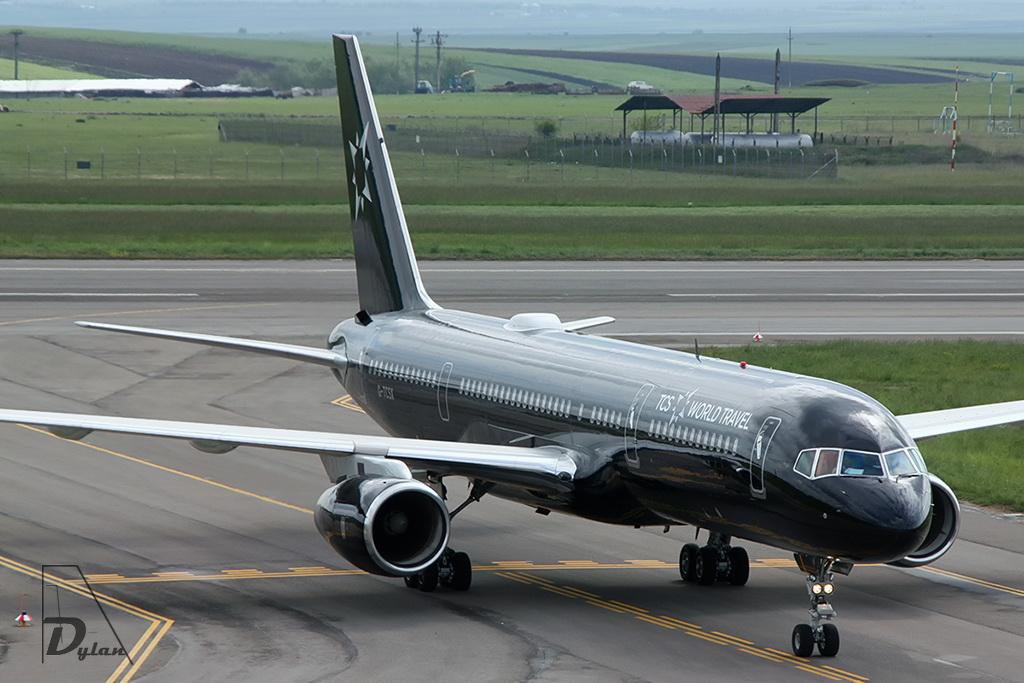 Aeroportul Suceava (Stefan Cel Mare) - Mai 2018  Img_4911