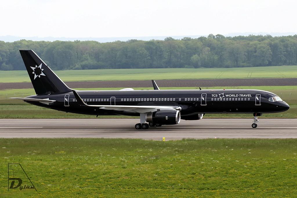 Aeroportul Suceava (Stefan Cel Mare) - Mai 2018  Img_5013