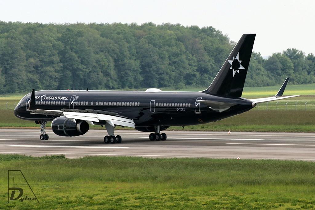 Aeroportul Suceava (Stefan Cel Mare) - Mai 2018  Img_5014