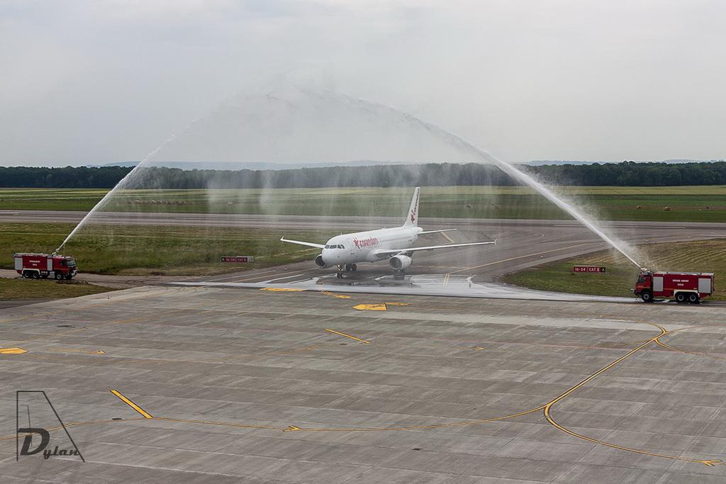 Aeroportul Suceava (Stefan Cel Mare) - Iunie 2018  Img_5410