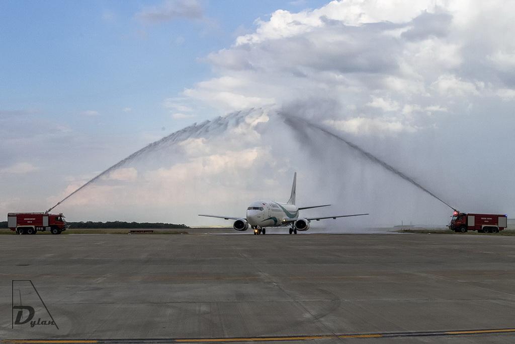 Aeroportul Suceava (Stefan Cel Mare) - Iunie 2018  Img_5510