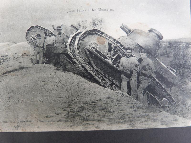tankiste français P1180618