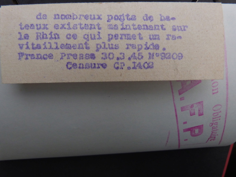 Photos de presse 2e Guerre Mondiale P1180815