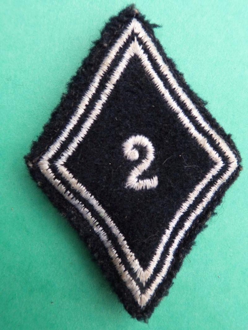 losanges à identifier (2) P1200918