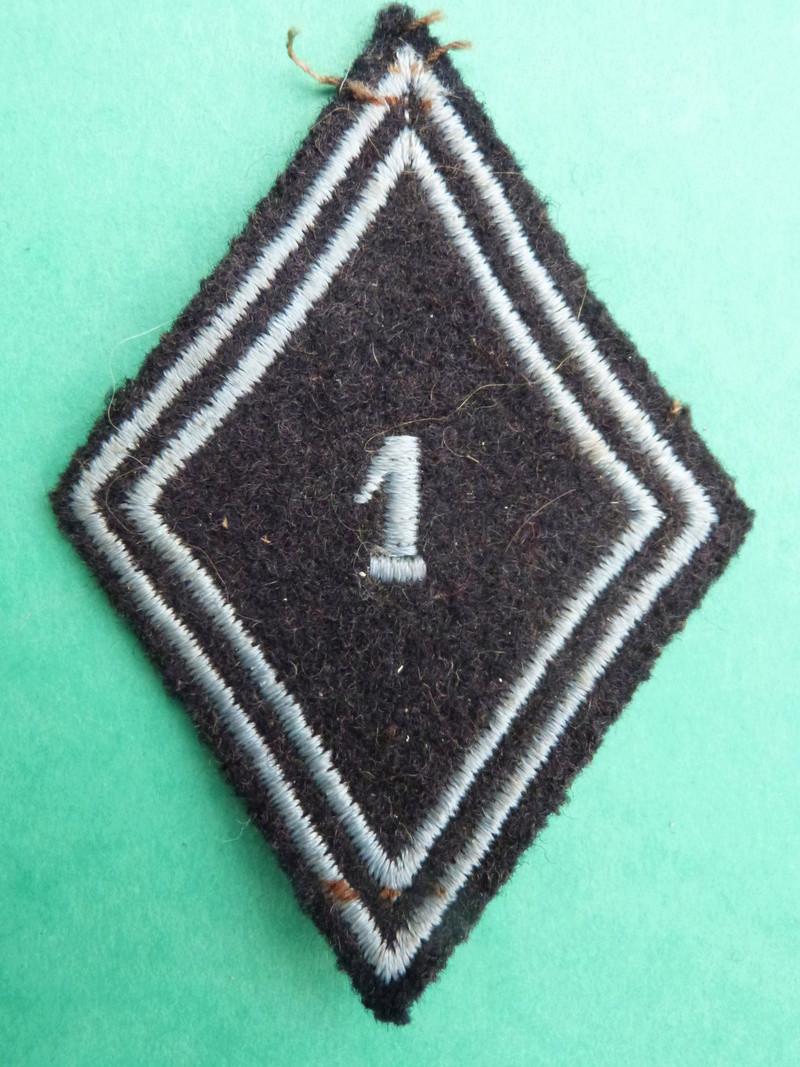 losanges à identifier (3) P1200921