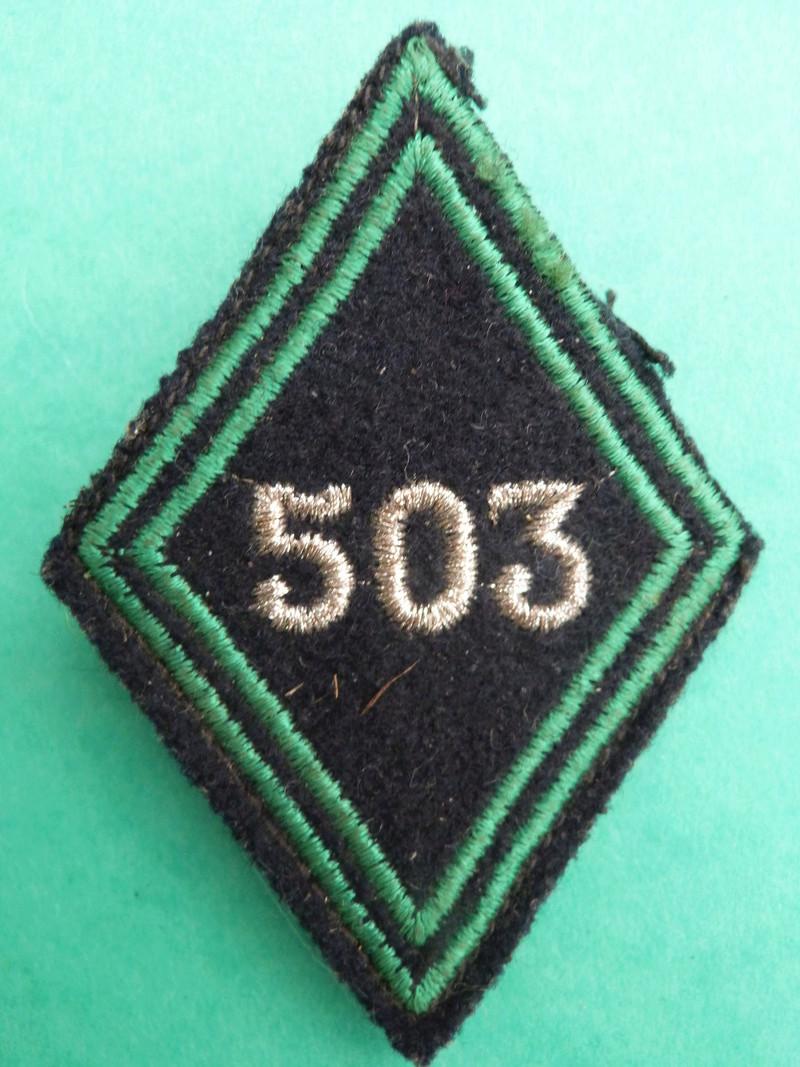 losanges à identifier (3) P1200924