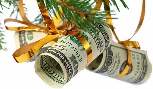 Какие приметы на Новый год 2018 год нужно соблюдать, чтоб в доме водились деньги 15090511