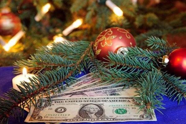 Приметы на Новый год 2018: на деньги и удачу Primet10