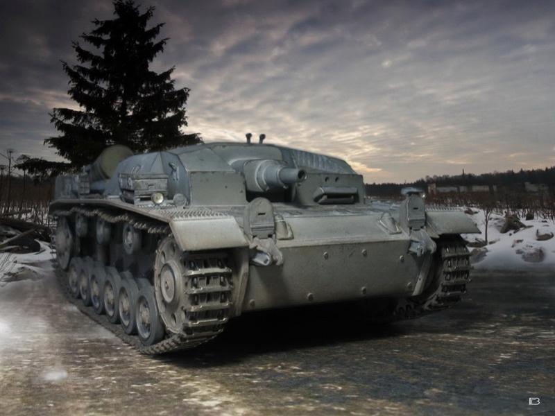 Sturmgeschutz,Ausf.A (with Panzerkampfwagen III chassis)  0_zaa_11