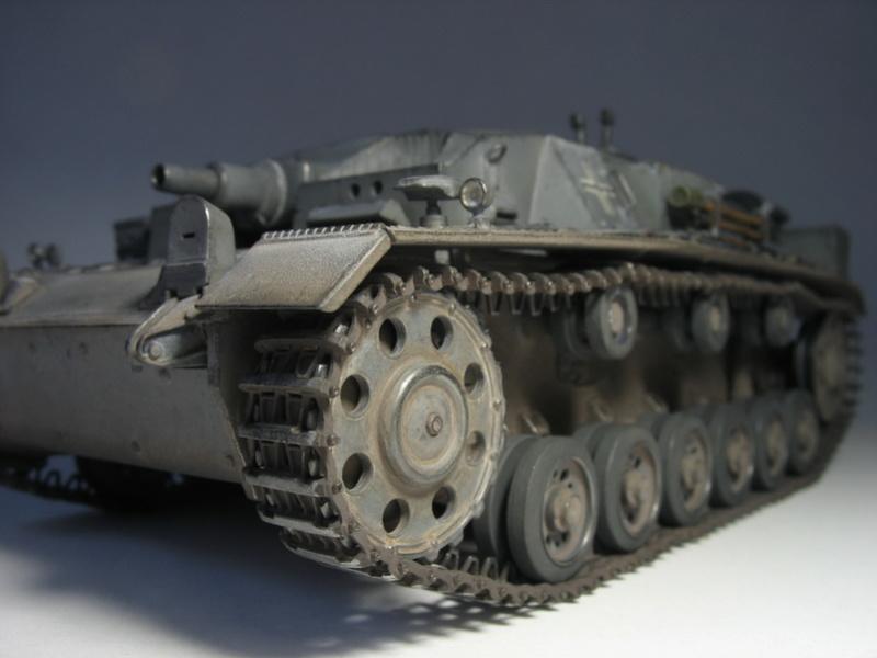 Sturmgeschutz,Ausf.A (with Panzerkampfwagen III chassis)  10_zaa11