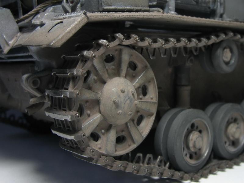 Sturmgeschutz,Ausf.A (with Panzerkampfwagen III chassis)  11_zaa11