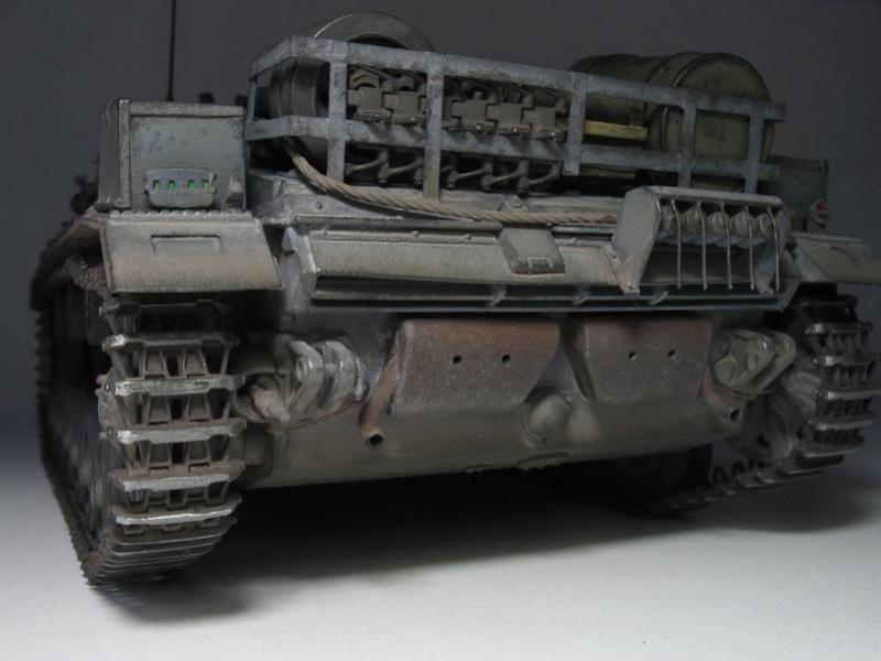 Sturmgeschutz,Ausf.A (with Panzerkampfwagen III chassis)  12_zaa11