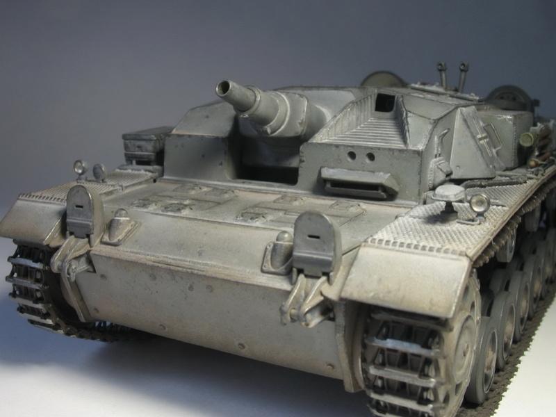Sturmgeschutz,Ausf.A (with Panzerkampfwagen III chassis)  14_zaa11