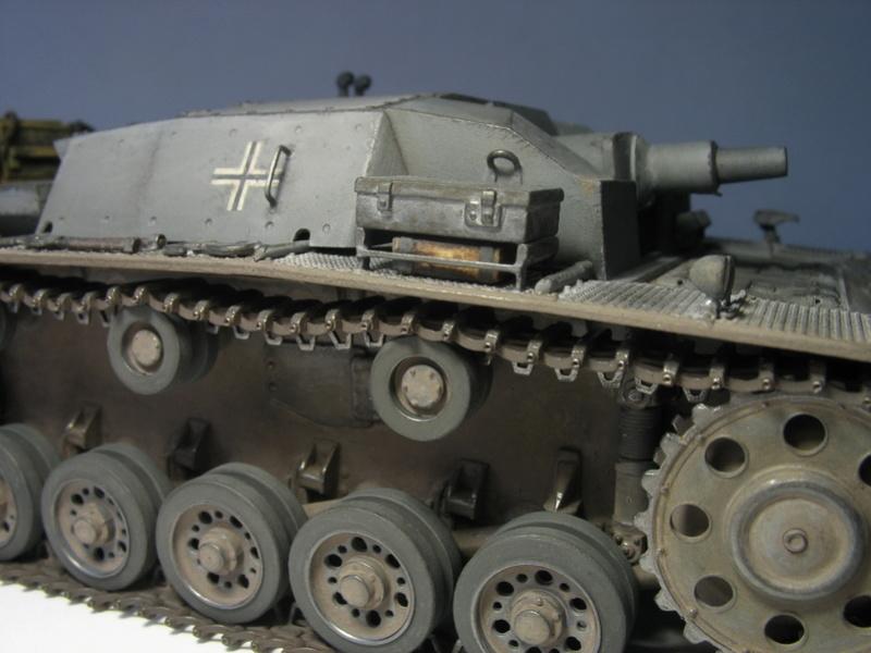 Sturmgeschutz,Ausf.A (with Panzerkampfwagen III chassis)  15_zaa11