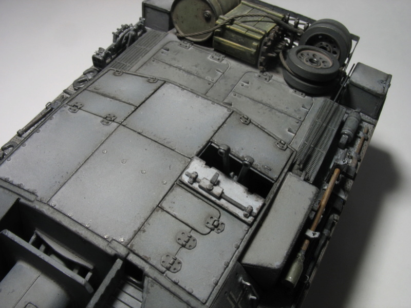 Sturmgeschutz,Ausf.A (with Panzerkampfwagen III chassis)  25_zaa11