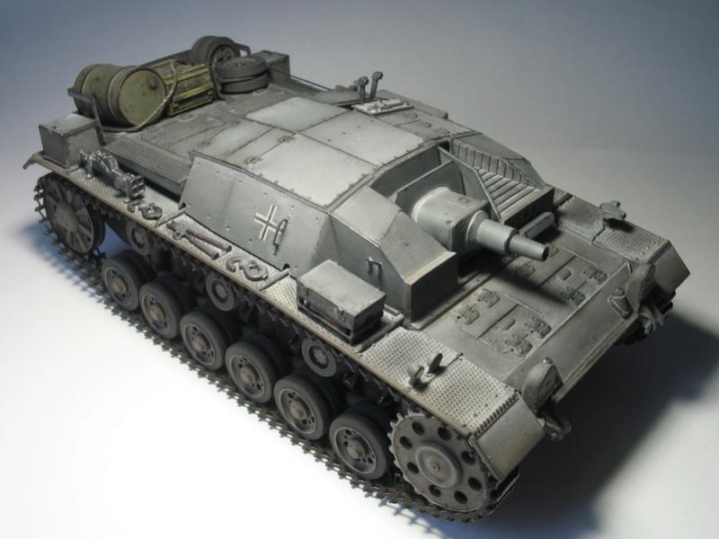 Sturmgeschutz,Ausf.A (with Panzerkampfwagen III chassis)  26_zaa11