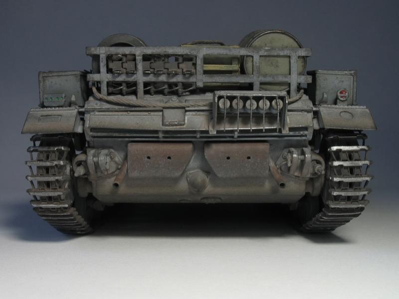 Sturmgeschutz,Ausf.A (with Panzerkampfwagen III chassis)  28_zaa11