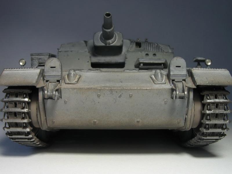 Sturmgeschutz,Ausf.A (with Panzerkampfwagen III chassis)  2_zaa_11