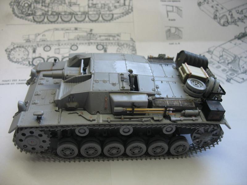 Sturmgeschutz,Ausf.A (with Panzerkampfwagen III chassis)  31_zaa11