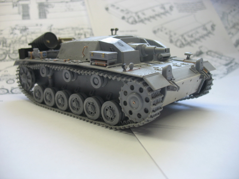 Sturmgeschutz,Ausf.A (with Panzerkampfwagen III chassis)  32_zaa11
