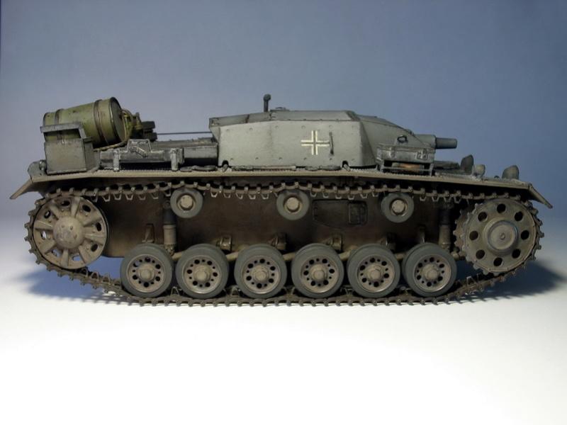 Sturmgeschutz,Ausf.A (with Panzerkampfwagen III chassis)  6_zaa_11