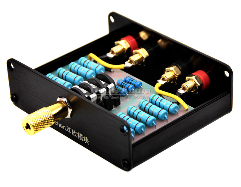 Adaptador salida altavoces-auriculares Adapta10