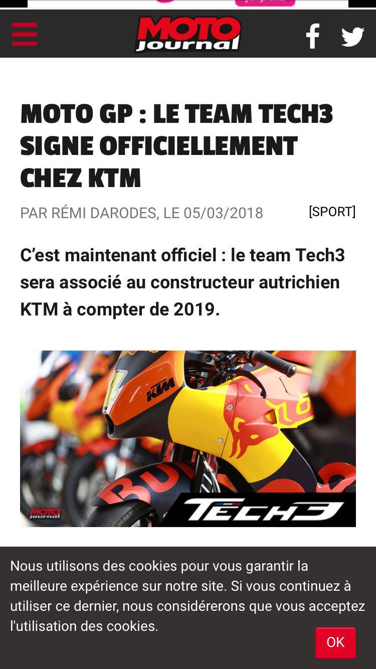 Moto GP 2018 - Page 2 2558cb10