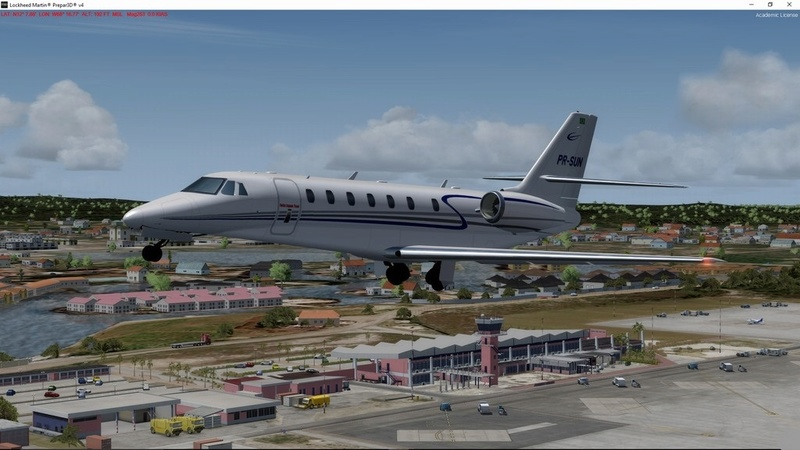 voos de hoje Flamin11