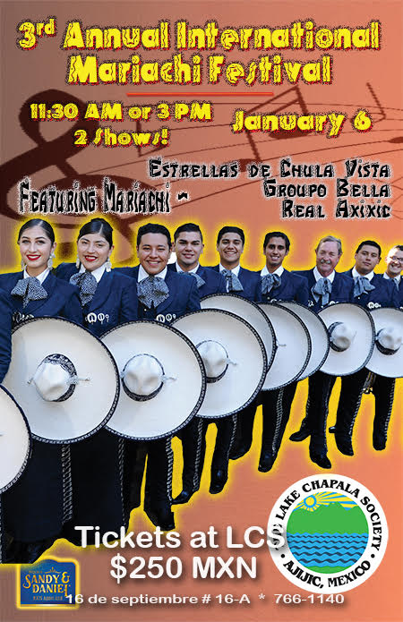 Mariachi Festival at Lake Chapala Society Mariac10